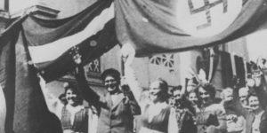 Александр Гапоненко: Идентификация расизма, фашизма и нацизма