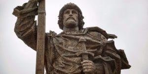 «Память о нём хранят русские люди». Как умер князь, выбор которого определил единство русских и украинцев