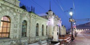 РЖД запускает тур по БАМу и Транссибу. Билет будет стоить больше миллиона рублей