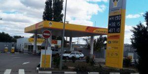 Проблемы с бензином затянутся до глубокой осени