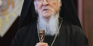 Патриарх Варфоломей может не приехать на Украину