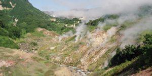 80 лет назад была открыта знаменитая Долина гейзеров