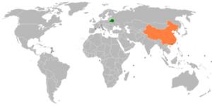 Стратегическое партнёрство Белоруссии и Китая – есть ли подвох?
