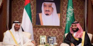 Серьёзные разногласия между ОАЭ и Саудовской Аравией
