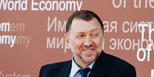 Политические планы олигарха Дерипаски