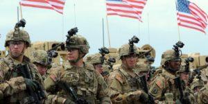 В армии США рекордное число суицидов