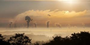 В России начнут торговать квотами на парниковые выбросы