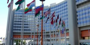 В РПЦ предложили создать совет религий при ООН