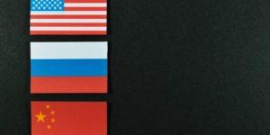 Соцопрос: названы страны, которые станут сверхдержавами к 2030 году