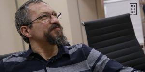 Александр Давыдов: Найди свою систему