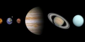 Что такое парад планет с научной точки зрения?