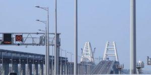 «Те, кто собираются бить по Крымскому мосту, — самоубийцы»