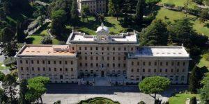 Ватикан легализует каннибализм