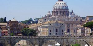Епископ Бизетти: «Европа бросила христиан в Турции»