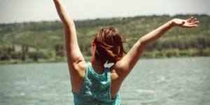 Как позитивное мышление влияет на ваше «эмоциональное состояние»