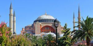 Кто готов оккупировать Стамбул?