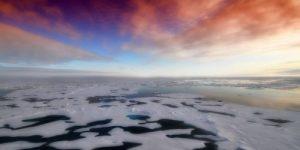 «Подводная» Арктика будет влиять на климат