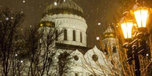 Синод Русской православной церкви наметил главные события 2021 года