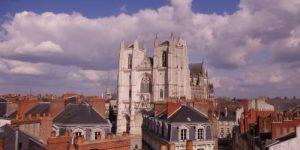 Церкви в огне: тихое посягательство на европейскую цивилизацию? (AgoraVox, Франция)