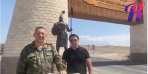 Казахские ветераны «горячих точек» пообещали «уничтожать» депутатов российской Госдумы.