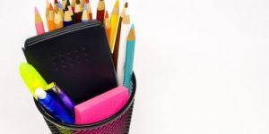 Современные дети с трудом удерживают в руках карандаши и ручки из-за чрезмерного использования мобильных устройств
