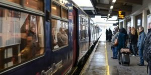 молодёжь в ЕС всё чаще выбирает более экологичные поезда вместо самолётов
