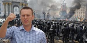 """Сергей Писарев. """"Тушки Навального"""""""