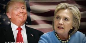Короновирус и политика в мире и в США