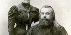 Обязанности супругов в Российской империи