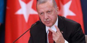 «Турция поддерживает идеологически близких союзников»