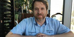 Аарон Ханиш: «Мой друг Владимир сказал, что у меня русская душа»