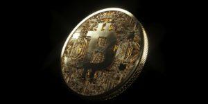 Капитализация мирового рынка криптовалют