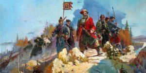 Кто же завоеватель Сибири и угнетатель татар – Ермак или Кучум?