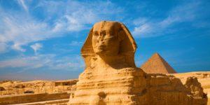 Гидрологи подтвердили: египетский Сфинкс – свидетель Всемирного потопа