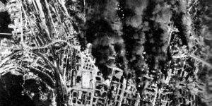 Первый удар по Берлину