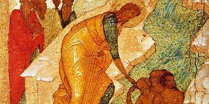 Восемь крещений. Слово в Крещенский сочельник