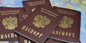 Милонов объяснил смысл возвращения графы «национальность» в российские паспорта