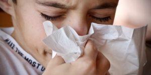 Астма и аллергия чаще встречаются у подростков, которые ложатся спать поздно
