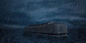 Цивилизация Ковчега против цивилизации Потопа