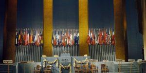 Пять держав, которые несут особую ответственность за сохранение цивилизации
