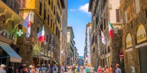 Италия переживает острый демографический кризис