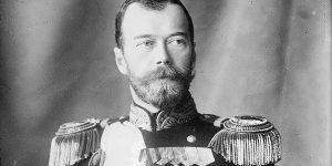 100 лет Русской революции: фильм о Николае II