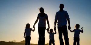 Родители выступили против закона о семейно-бытовом насилии