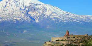 Армения оказалась в «котле» тройственного союза