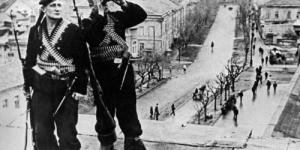 Крымская операция: сокрушительная и неотразимая весна-44