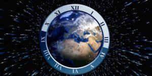 """Международная экологическая акция """"Час Земли"""""""