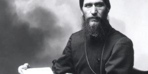 Чёрный миф о Григории Распутине