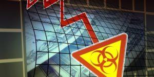Замедление мирового роста, ожидаемый обвал Германии и тихая гавань России