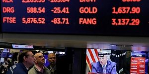 В США заявили о начале экономического кризиса