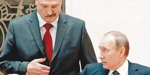 Политолог Андрей Суздальцев считает, что нынешний режим в Белоруссии обречен